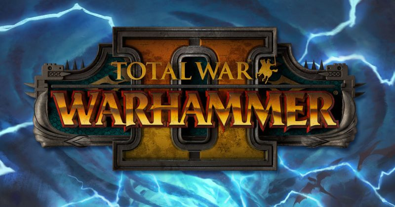 TOTAL WAR: WARHAMMER 2 Fourth Playable Race Revealed