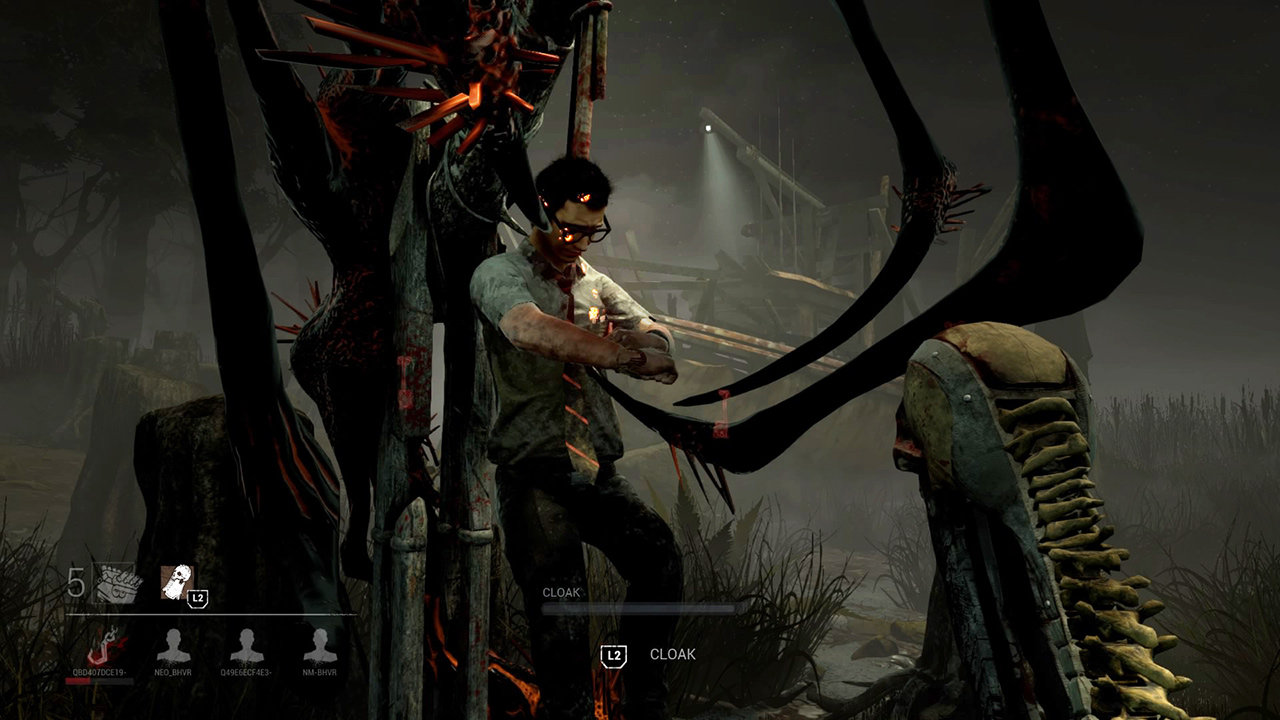 Dead by Daylight Review (PlayStation 4) | Hey Poor Player
