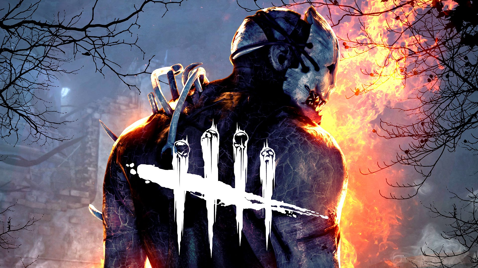 Dead By Daylight On Pc Is Getting A Free Dlc Chapter Today