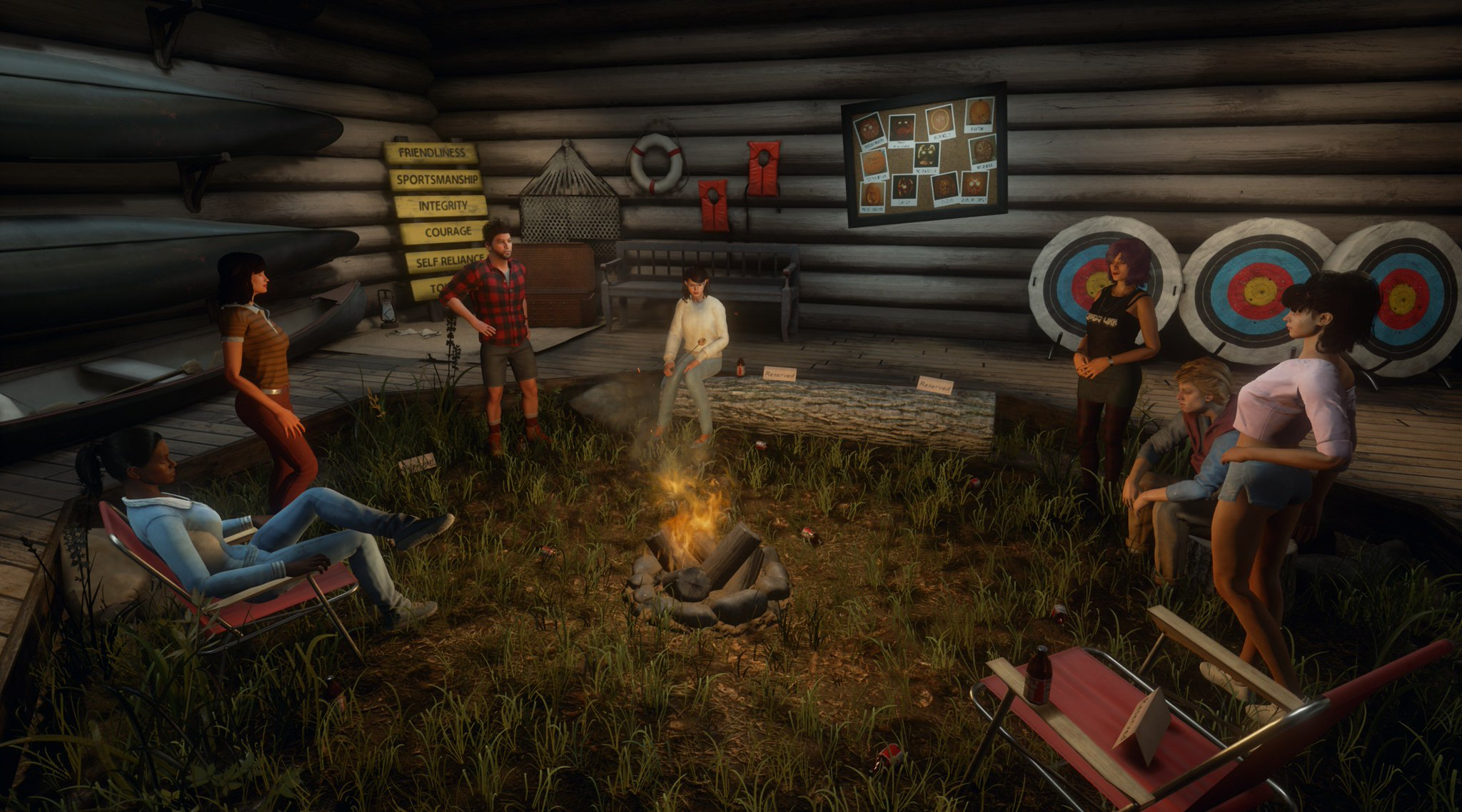 FRIDAY THE 13TH ONLINE