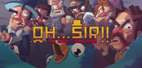 Oh...Sir! Review
