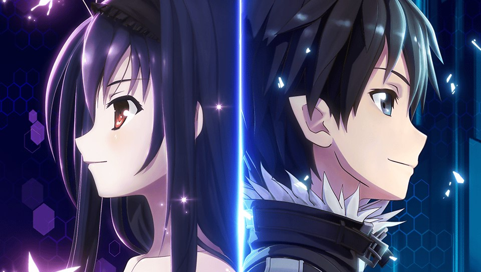 Accel World VS Sword Art Online: Millennium Twilight Banner