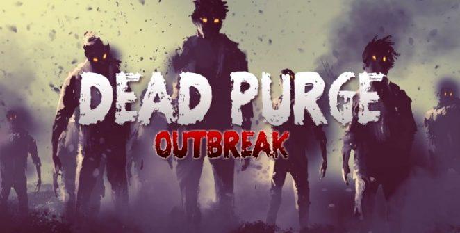 Dead Purge logo