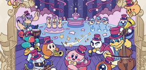 kirby concert