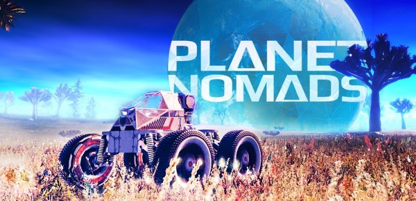 Planet Nomads Review