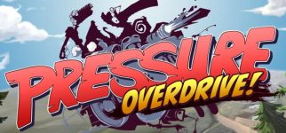 Pressure Overdrive logo