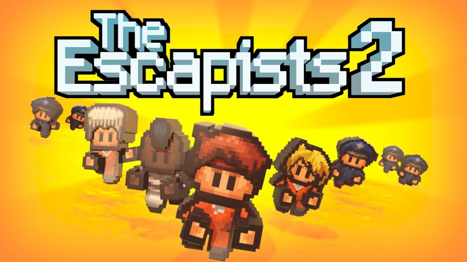 how to play the escapists 2