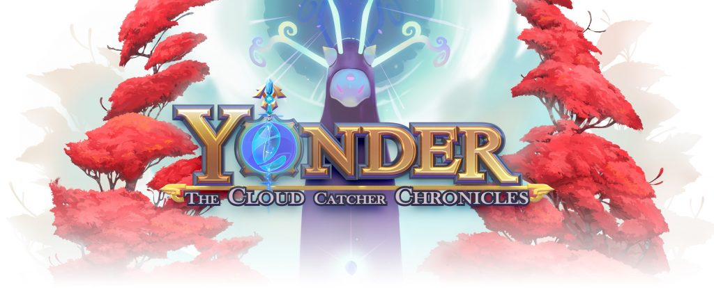 Yonder: The Cloud Catcher Chronicles Banner