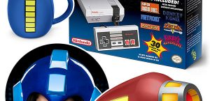 Gamestop Thinkgeek bundle