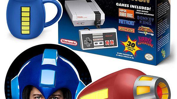 Gamestop Thinkgeek bundle
