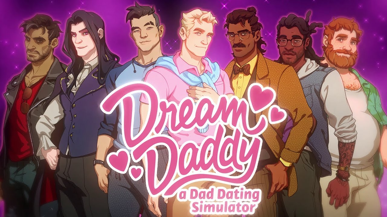 Dating sims for pc 2019