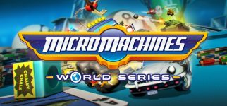 Micro Machines World Series Review