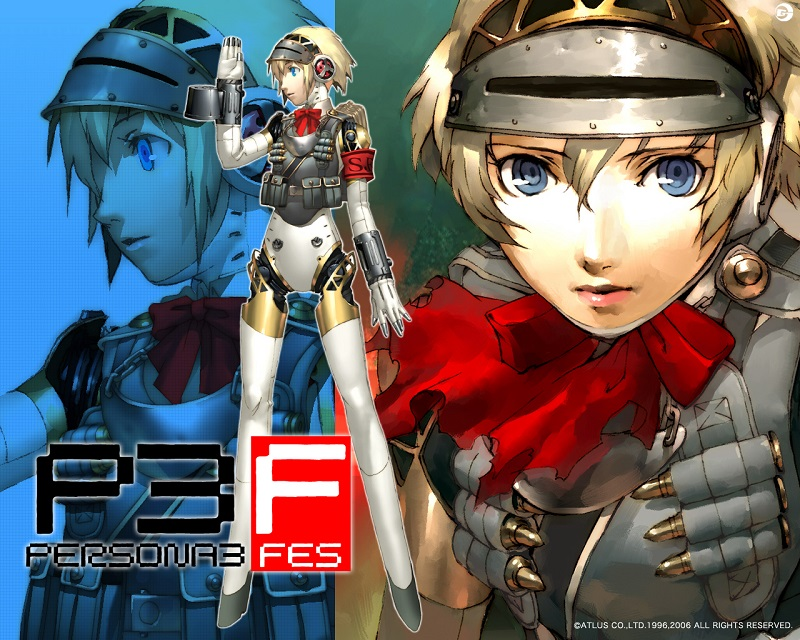 Second Opinion: Persona 3 FES' The Answer Makes The Game Great - Hey