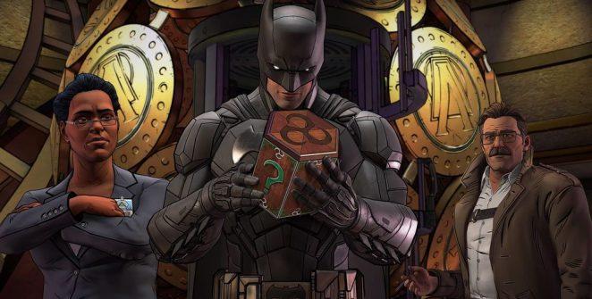 batman telltale season 2