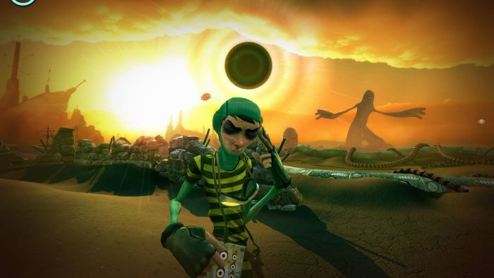 Beat the Game screenshot 2
