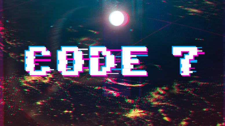 Code 7 Banner