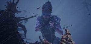 Hellblade Senua's Sacrifice