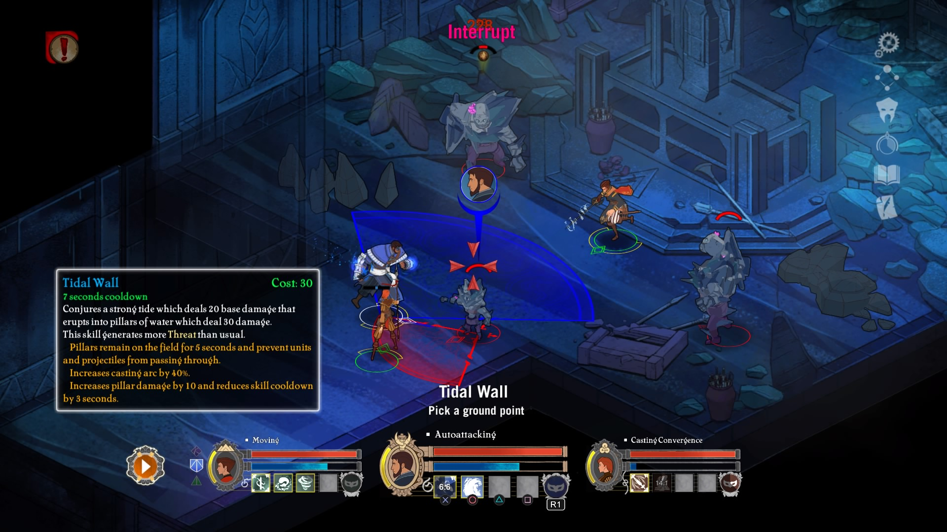 Masquerada: Songs and Shadows Review (PS4) - Hey Poor Player