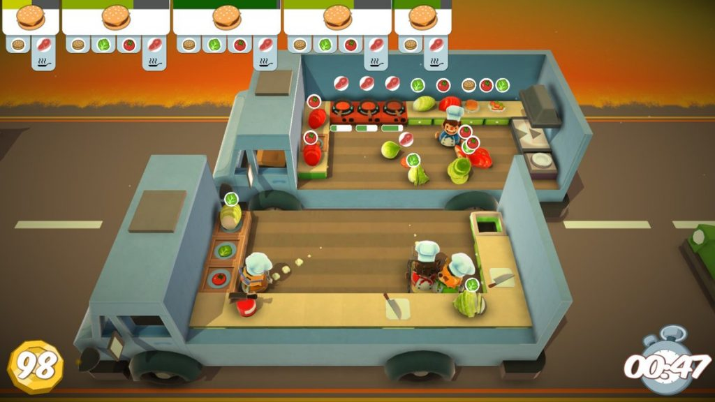 Overcooked Special Edition 5