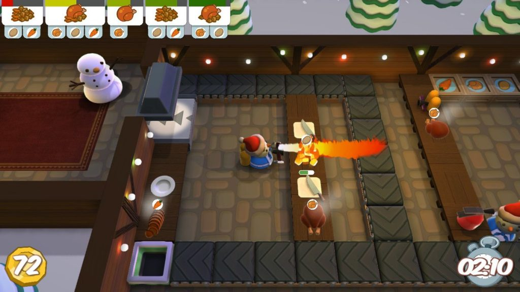 Overcooked Special Edition 3