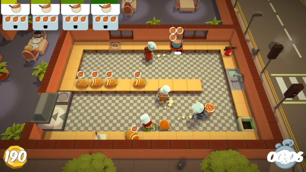Overcooked Special Edition 1