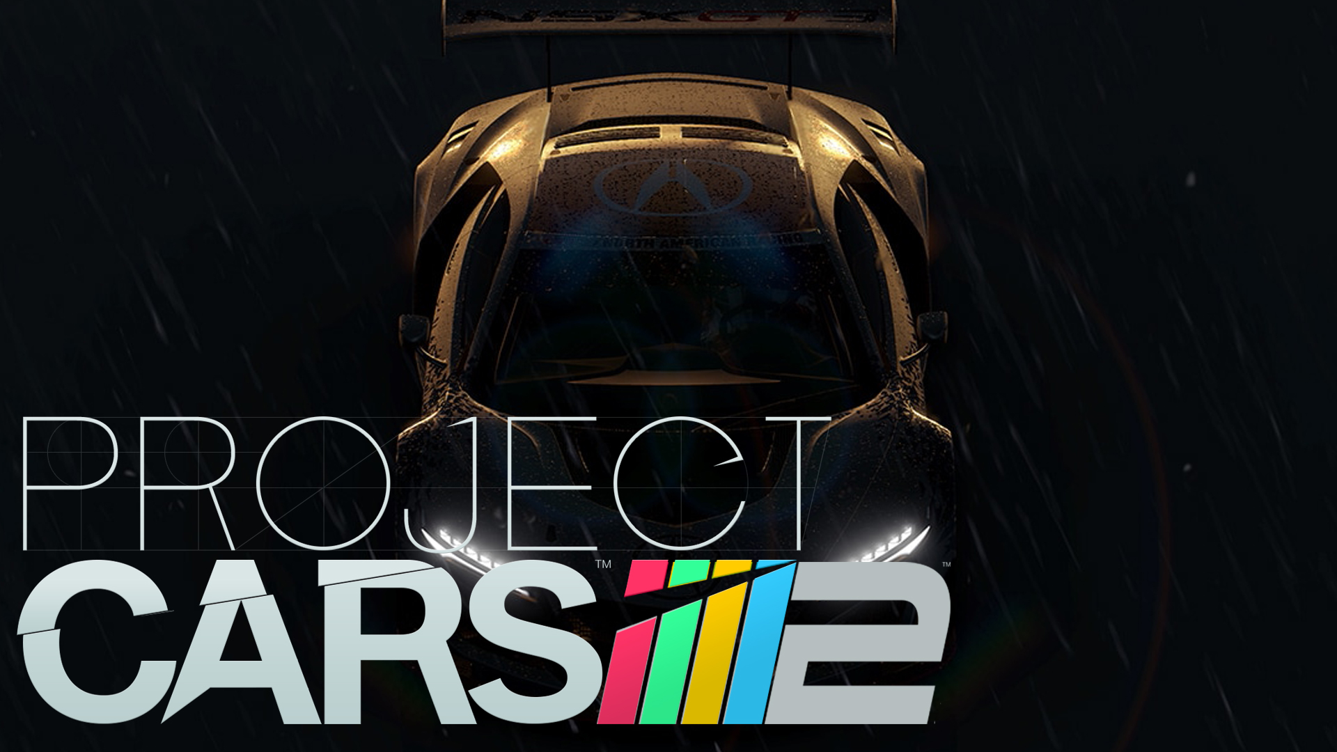 Ferrari Makes Its Presence Known In Project Cars 2 Hey