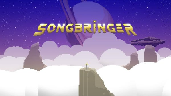 Songbringer Review
