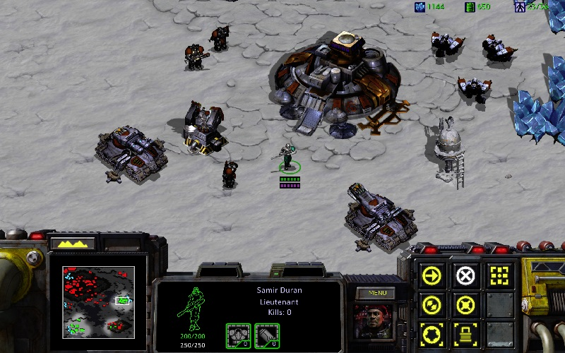 StarCraft: Remastered Review (PC) - Hey Poor Player
