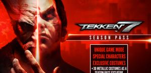 tekken dlc season pass