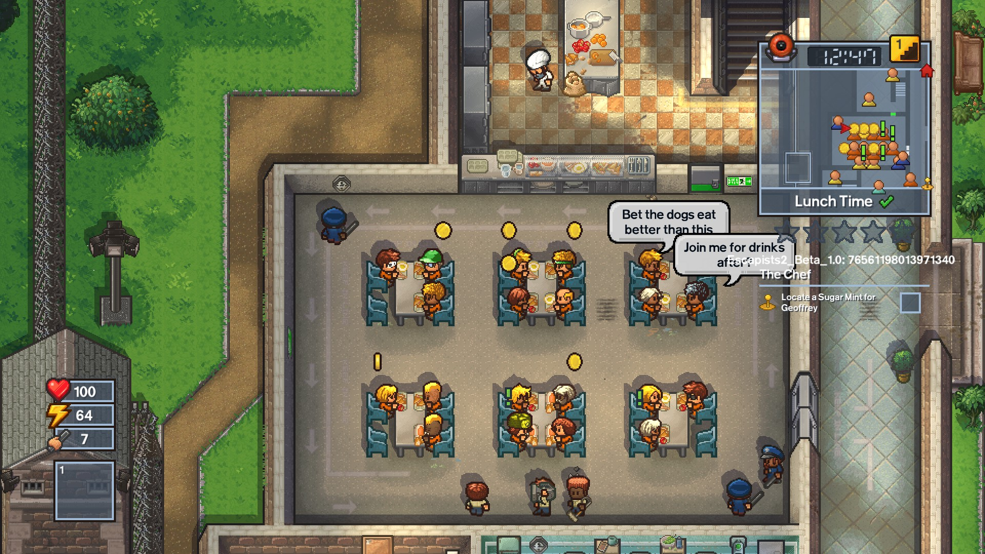 The Escapists 2 Preview - Hey Poor Player