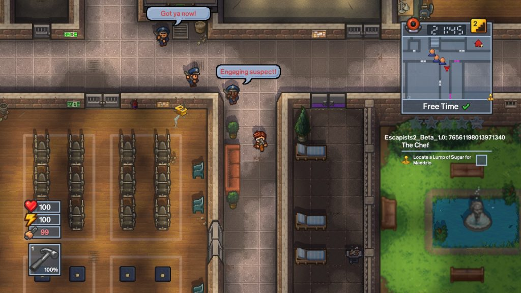 The Escapists 2 Preview 2