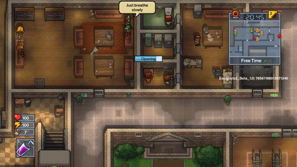 The Escapists 2 Preview 3