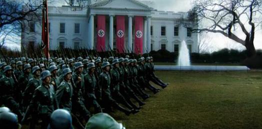 turning point nazi white house