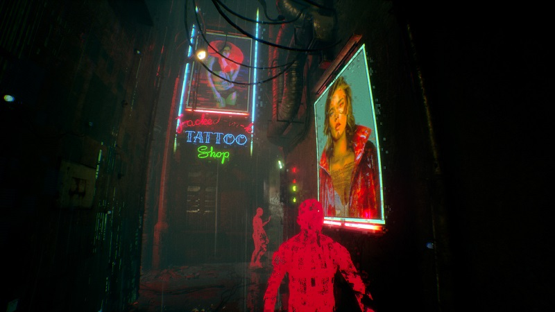 Cyberpunk, Observer