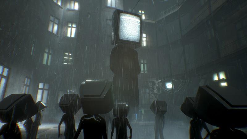 Observer PS4