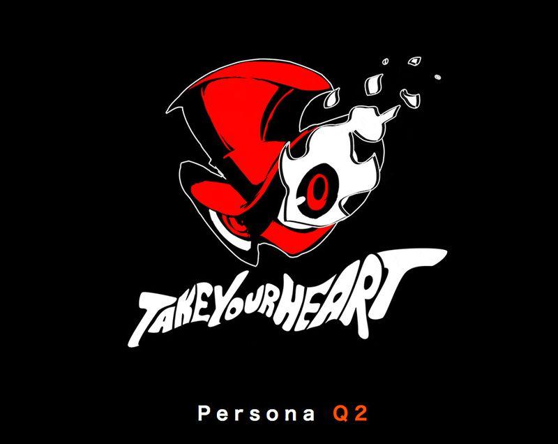 Persona Q 2