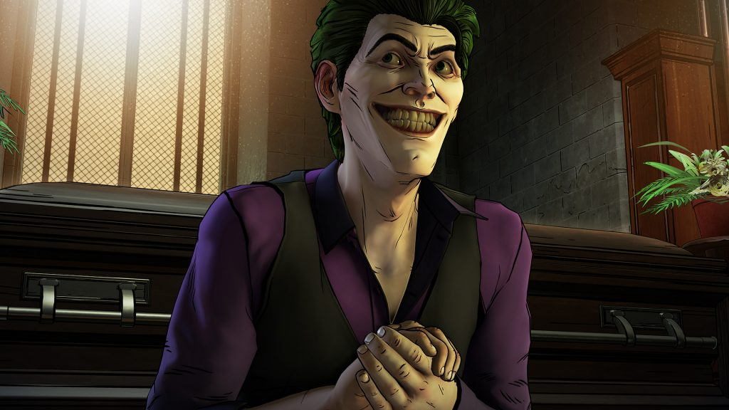 batman telltale season 2
