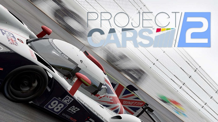 Project Cars 2 Is Perfect For Pros But Rookie Racers Will Crash And Burn