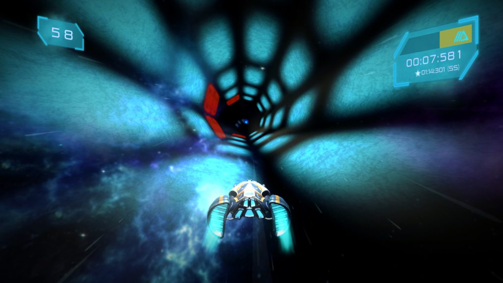 Astral Traveler 1