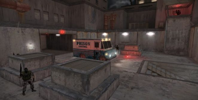 CAGED screenshot 1