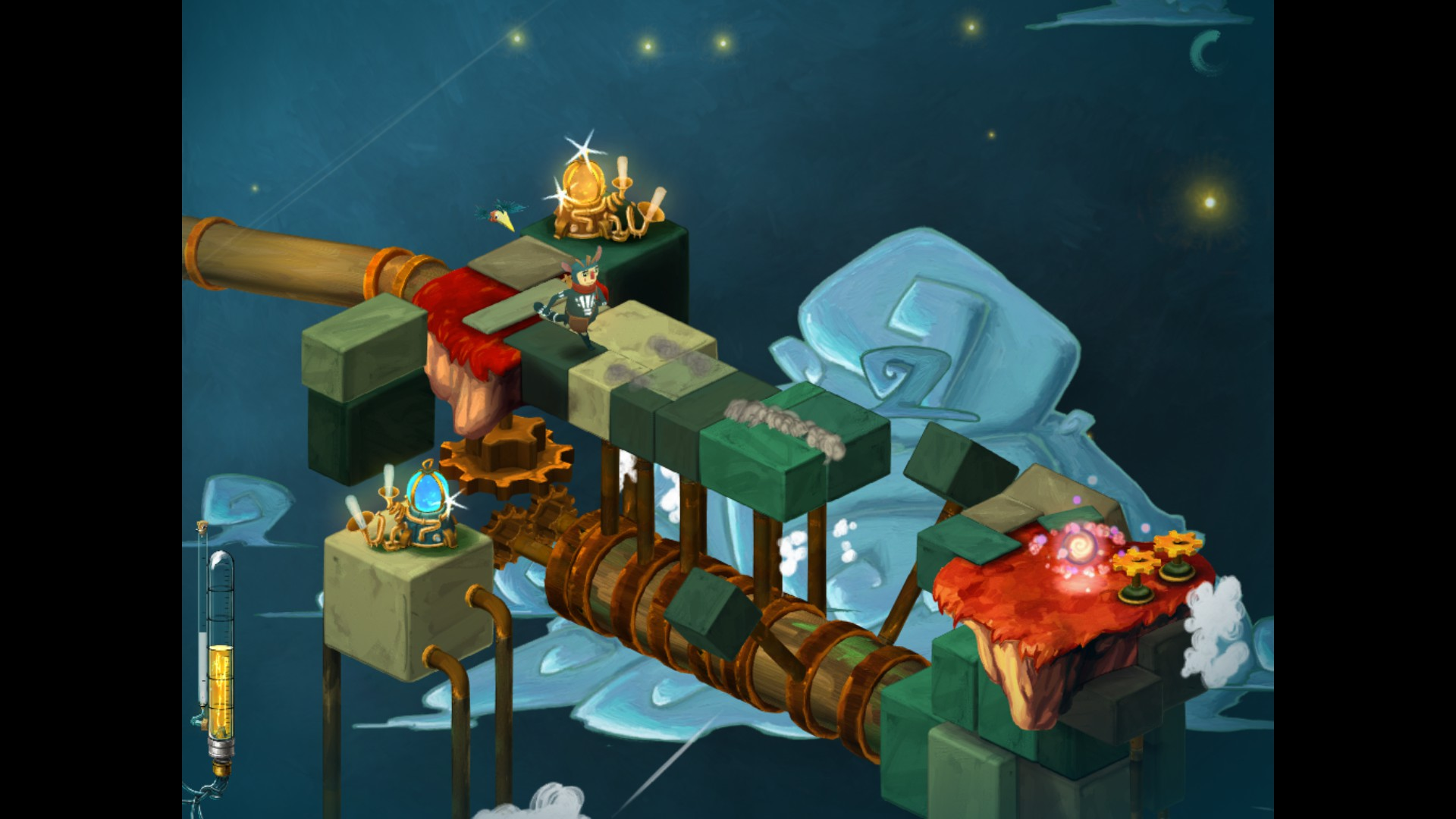 Figment Review (PC) - Hey Poor Player
