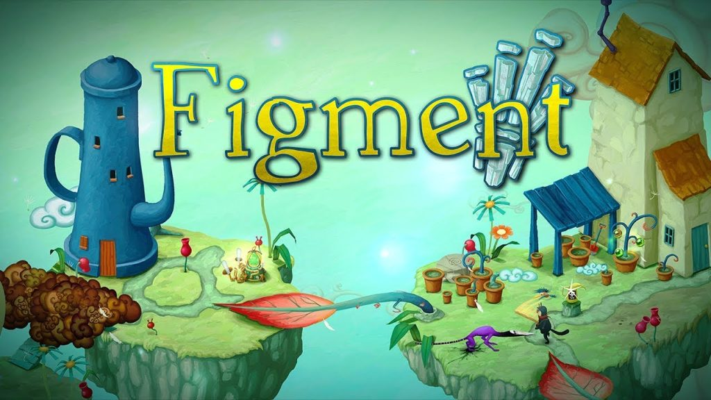 Figment Banner