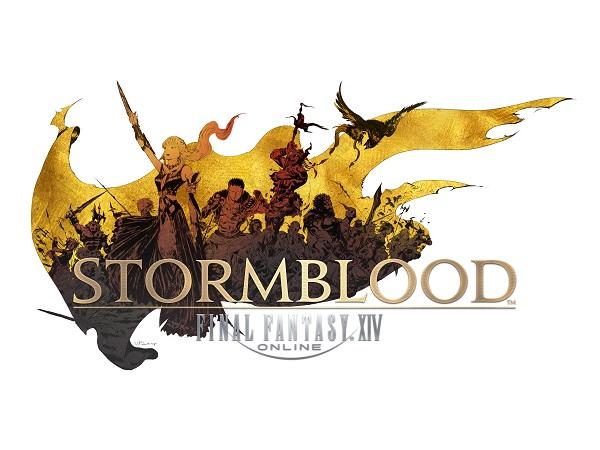 Final Fantasy XIV: Stormblood Banner