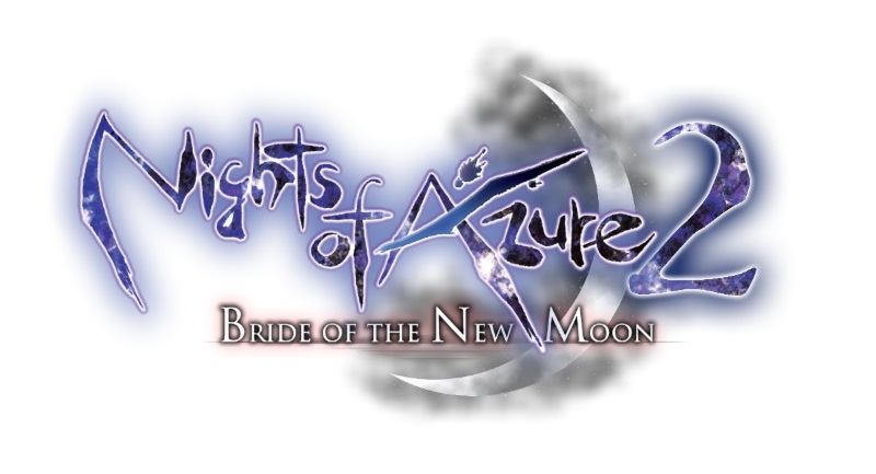Nights of Azure 2: Bride of the New Moon Banner