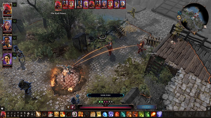 Divinity: Original Sin 2 Review (PC) - Hey Poor Player