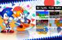 Sonic 2 HD title