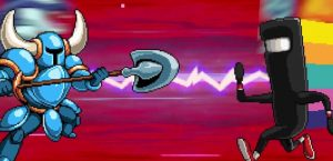 indie pogo logo title