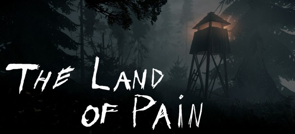 The Land of Pain Review