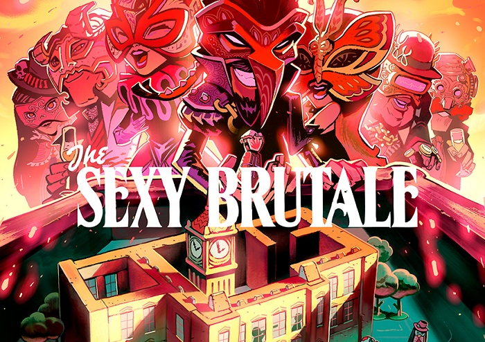Sexy Brutale Full House Edition