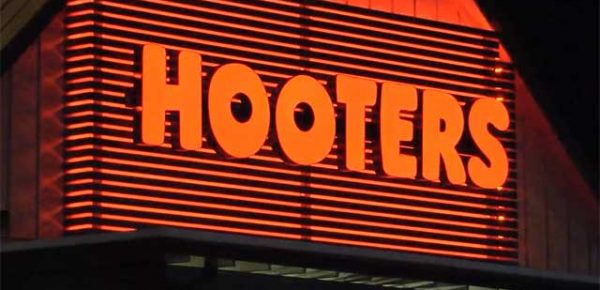sonic hooters